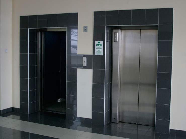 Как правильно выбрать фирму установщика лифтов