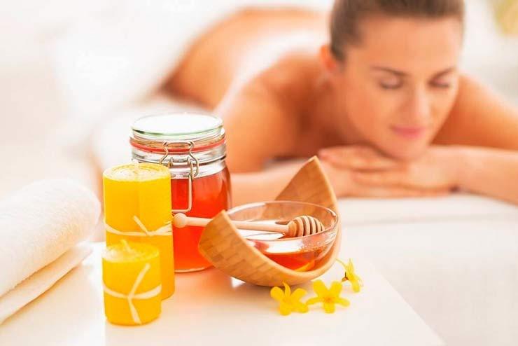 Как ухаживать за кожей в процессе похудения 3