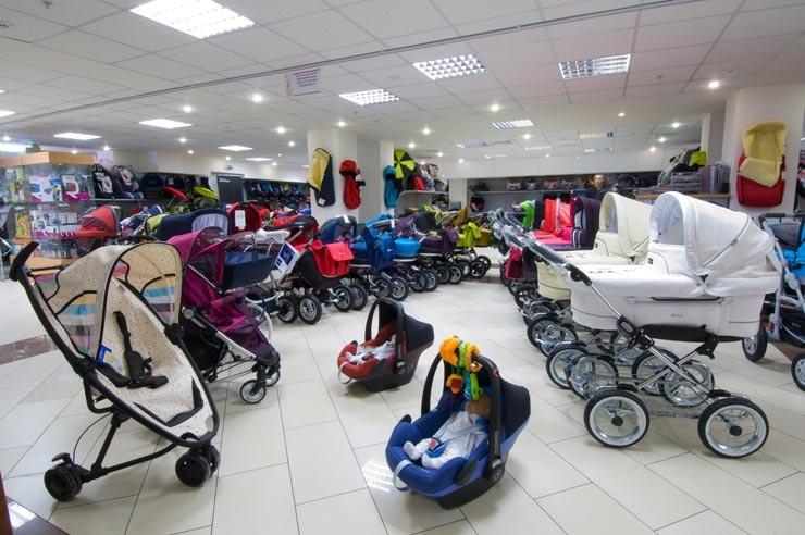 Процесс выбора колясок: как приобрести качественное изделие