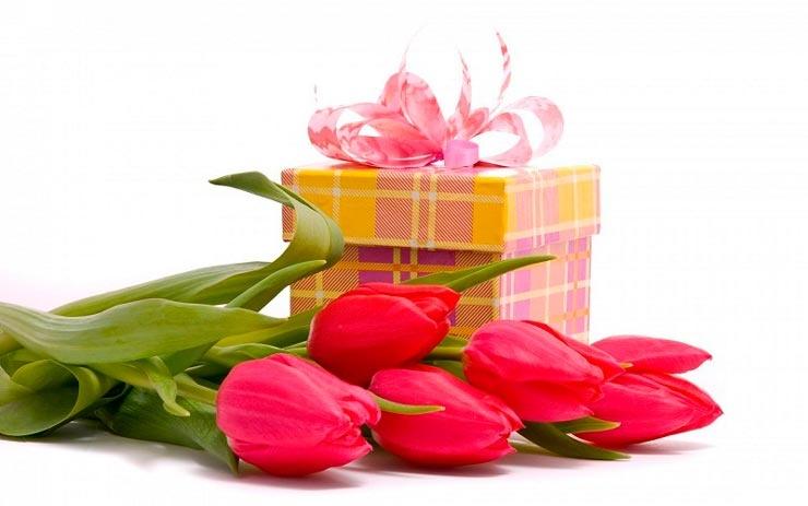 Как подготовиться и организовать празднование 8 марта