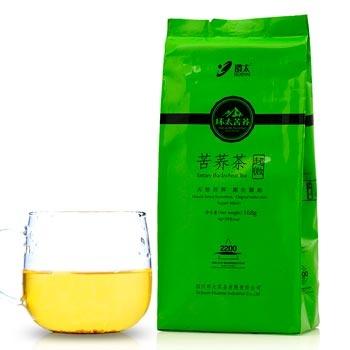 Чай мате способствует похудению!
