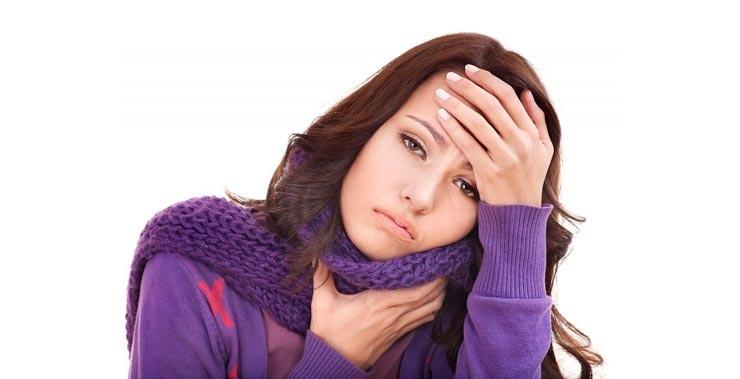 Лучшее лекарство от боли в горле, провереное временем.