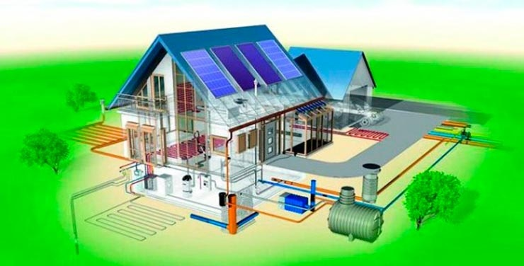 Советы по выбору водонасосной станции для дома