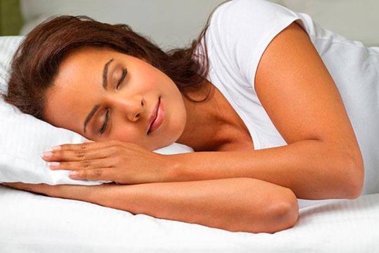 Как ложиться спать раньше. Эти советы теально работают!