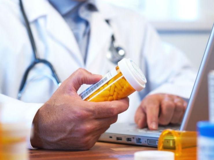 Лечение наркомании в центре
