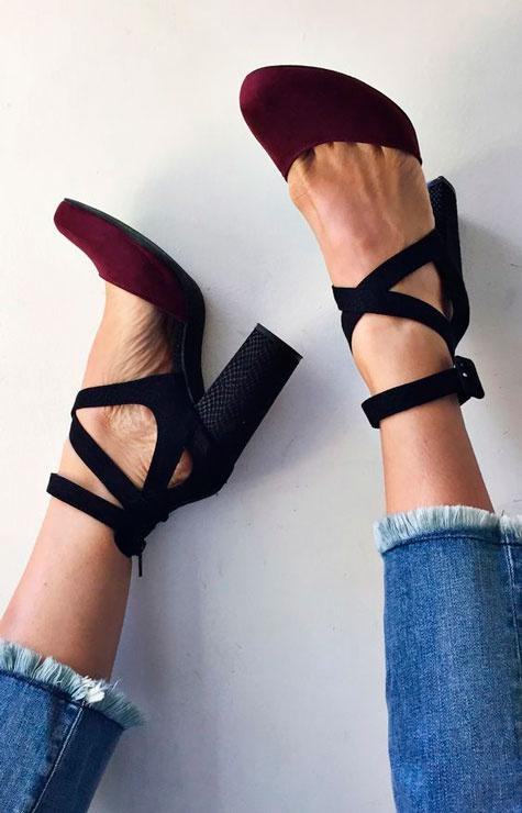 Туфли и их выбор. Как определиться с покупкой? 2