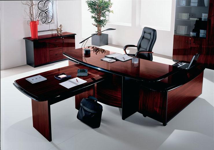 Офисная мебель: важное условие для удовлетворения персонала