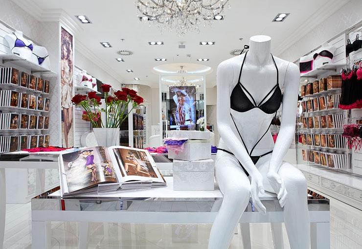 Как найти хороший интернет магазин женского белья?