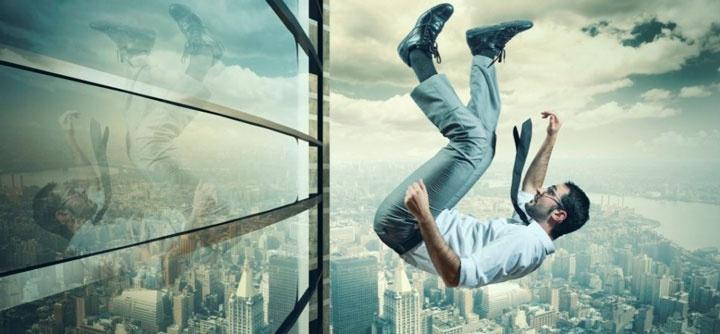Самые распространенне причины неудач в бизнесе