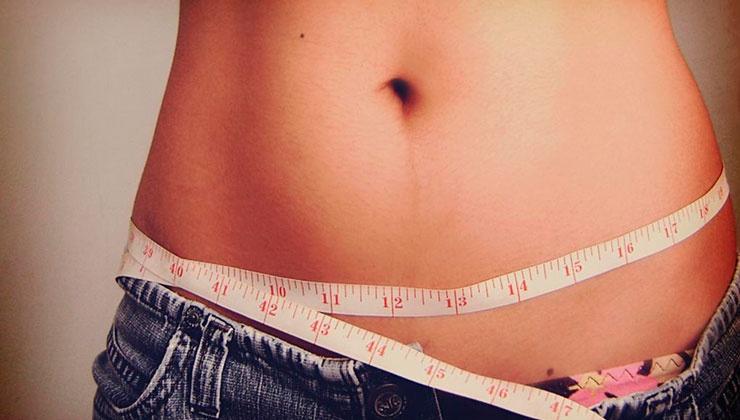Как быстро избавиться от лишних килограммов?