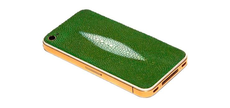 Моддинг iPhone: что актуально?