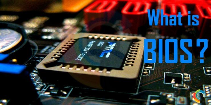 Как выполняется перепрошивка BIOS