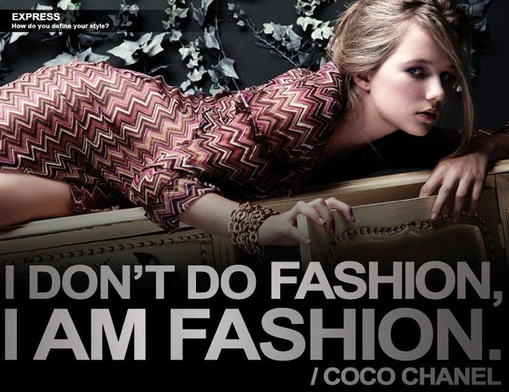 Влияние Коко Шанель на моду 20 века