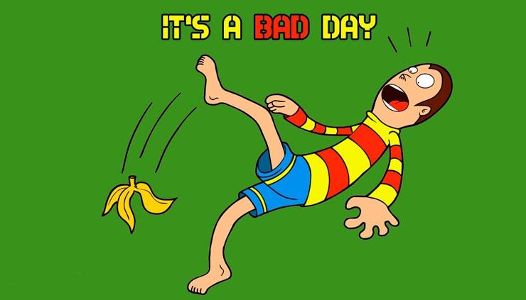 5 советов для сохранения мотивации в плохой день
