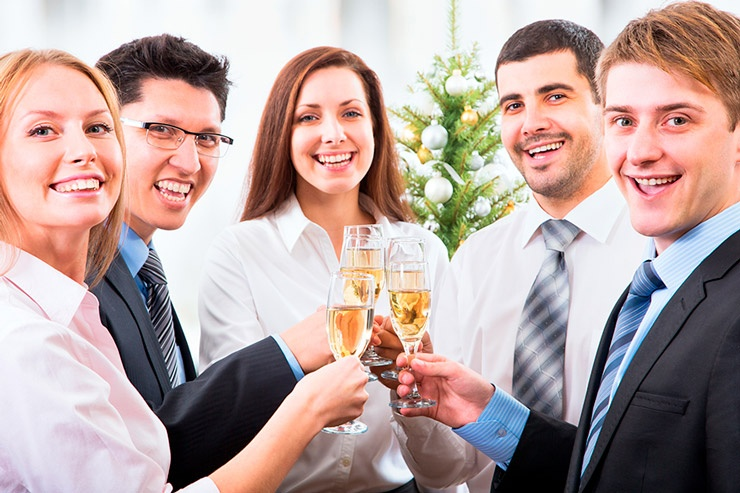Почему в компании необходимо устраивать корпоративный отдых?