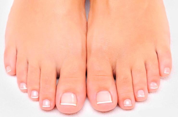 Народные средства от грибка ног. Симптомы и причины заболевания
