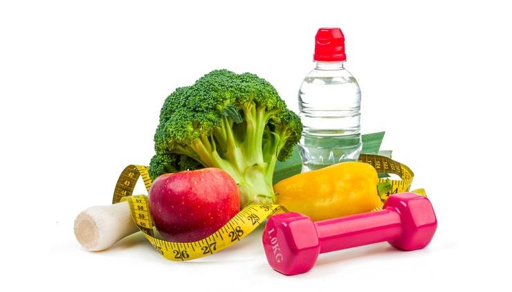 Здоровое питание – это просто!