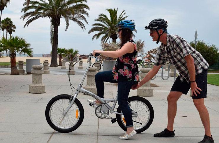 Взрослый и велосипед: можно ли научиться кататься во взрослом возрасте?