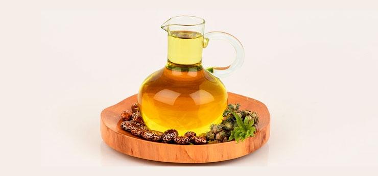 Лечебные свойства каменного масла