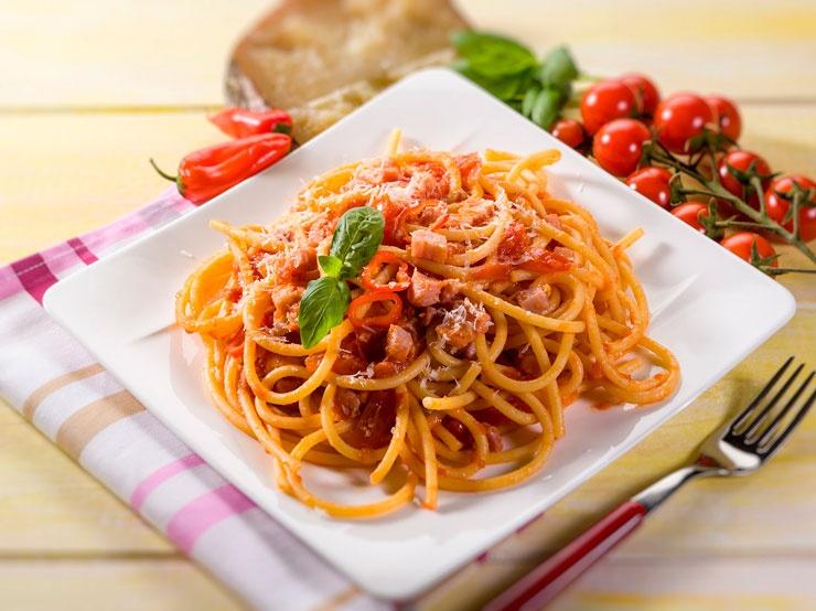 История и традиции кухни Италии