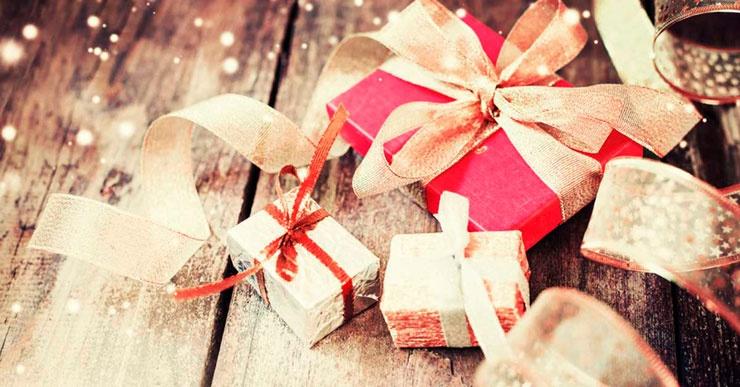 Подарки должны радовать!