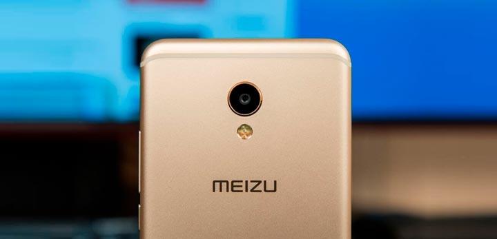 Meizu MX6. Преимущества и особенности модели