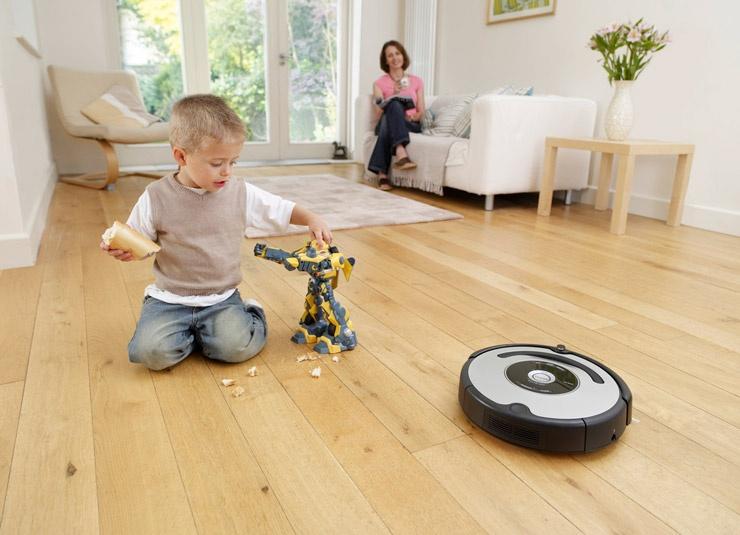 Робот-пылесос для дома. Какая модель лучше?