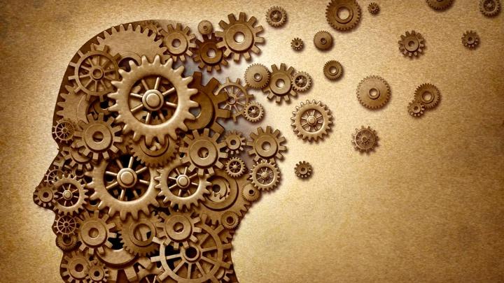 Психология личности, или я и моя работа