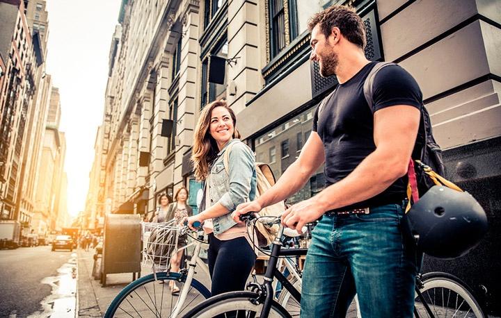Как новичку быстро решить велосипедновыборные вопросы?