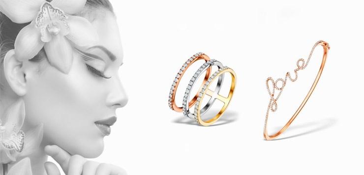 Модные тенденции в украшениях