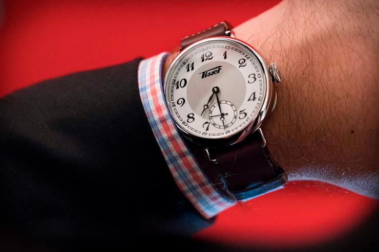 Отличительные особенности оригинальных часов от компании Тиссот