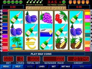 Самые популярные слоты в казино 3