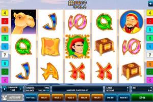 Самые популярные слоты в казино