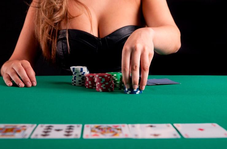 Покер Папа