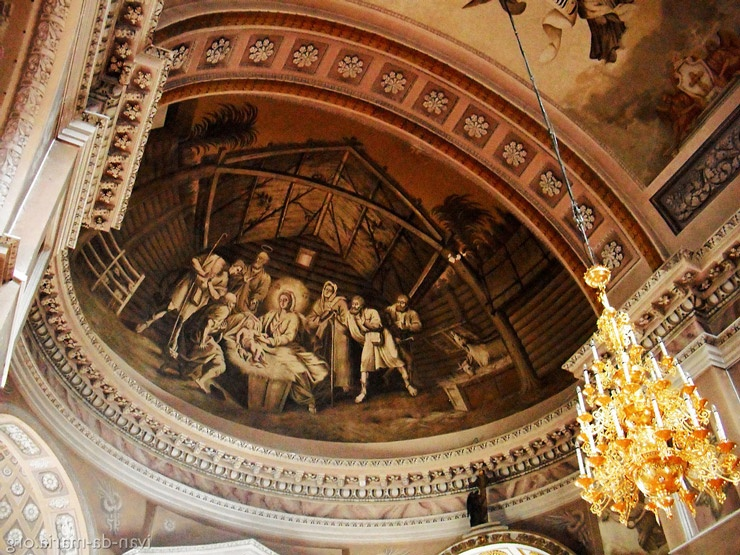 Город с богатой историей: Арзамас 2