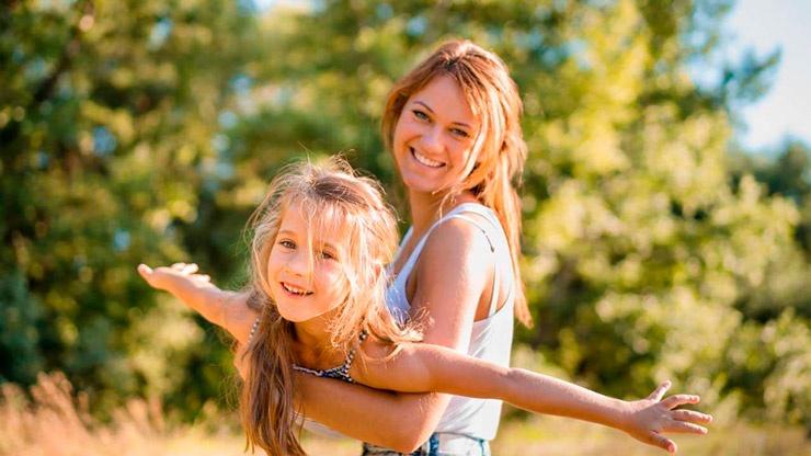 Эффективное воспитание ребенка во время игры