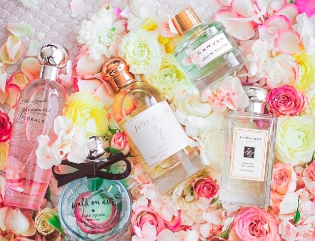 Парфюмерная вода для женщин – предлагает shop-glamour.ru!