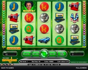 Лучшие автоматы казино Вулкан