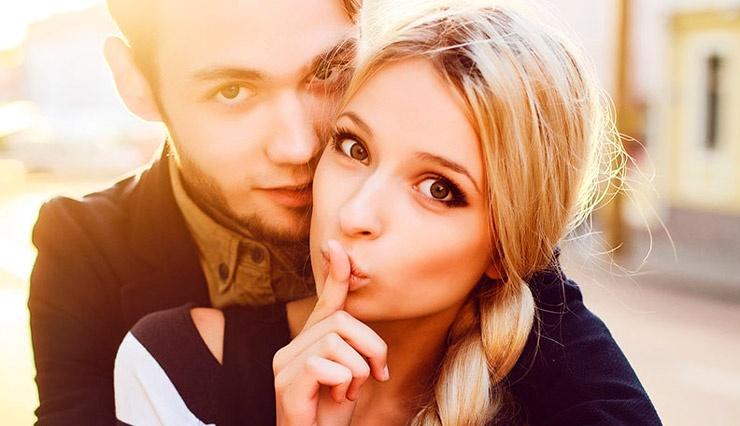 Нюансы психологии: когда девушка влюблена