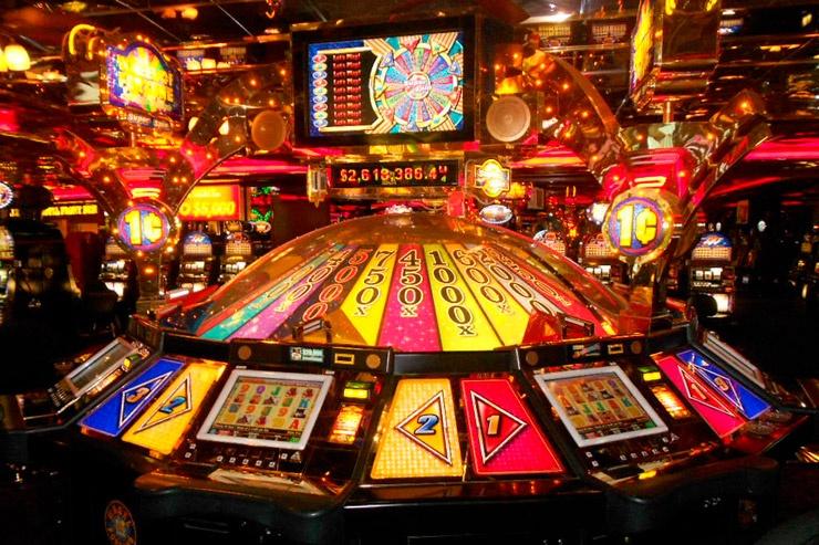 Игра в казино – вы достойны большего!