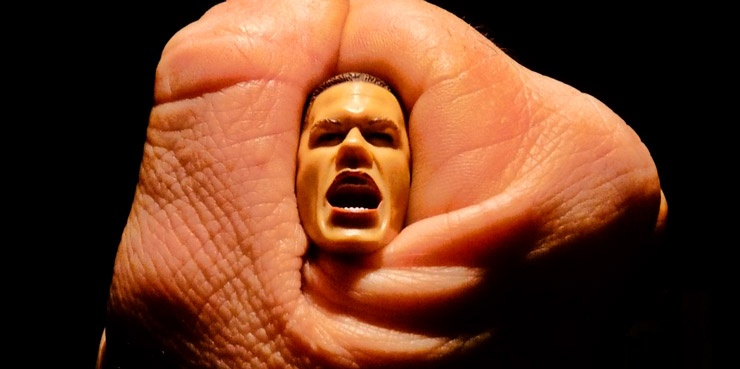 Как научится держать себя в руках, и почему мы раздражаемся?