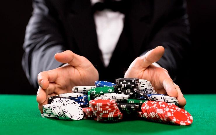 Если сайт казино не доступен, играй на зеркале!