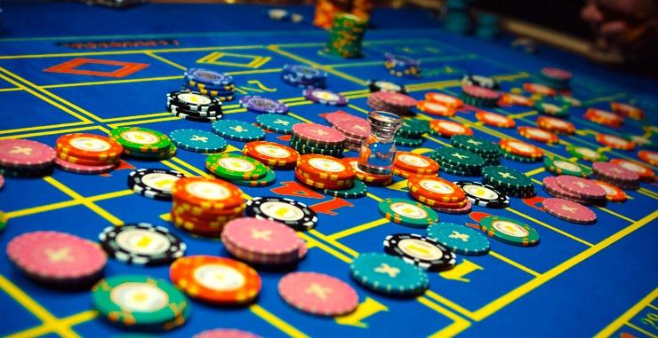 В казино Вулкан лучшие отдых и заработок на азартных слотах.