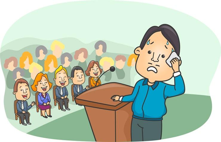 Страх общения: причина неуверенности в себе