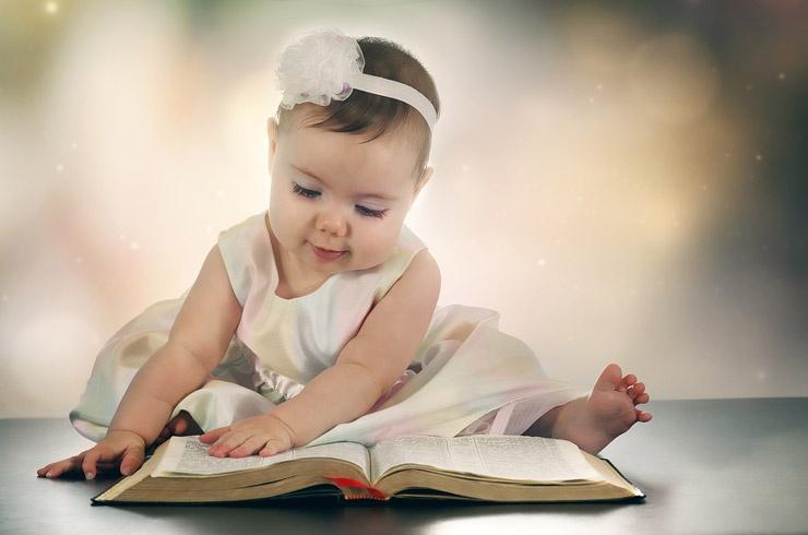 Золотая середина в востпитании ребенка как личности