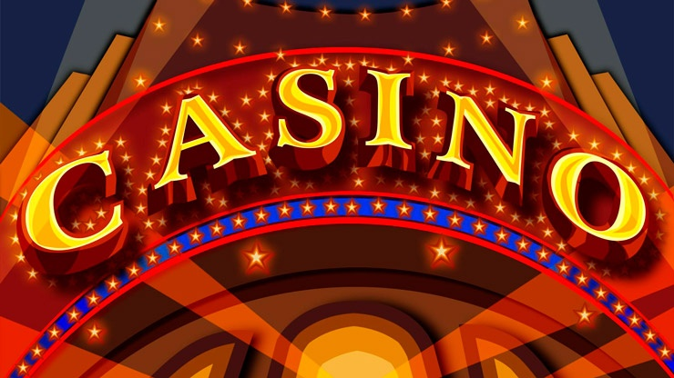 Вулкан Ставка – лучшее казино для вас!