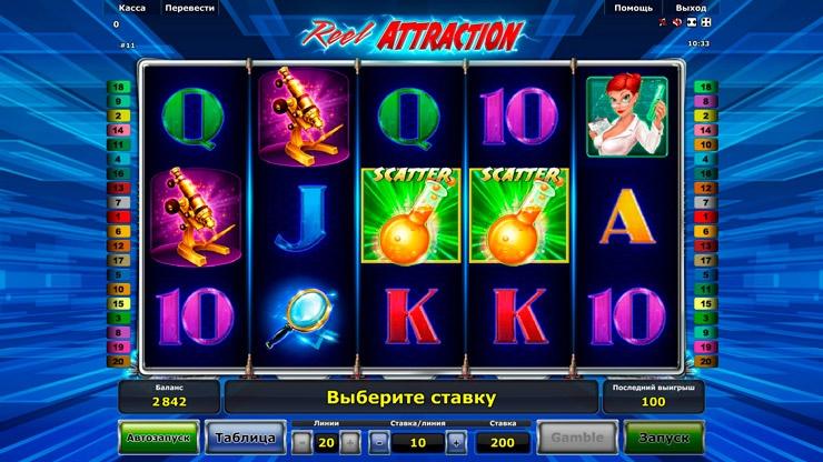 Лучшие игры в мобильной версии казино Вулкан