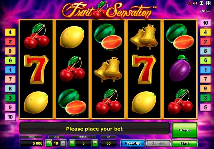Лучшие бесплатные автоматы казино 777
