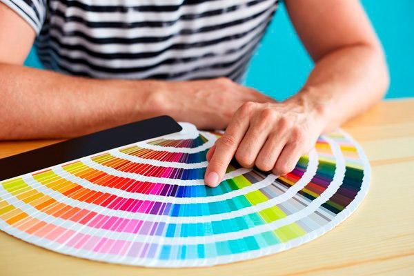 Психологическое воздействие цвета научно доказано
