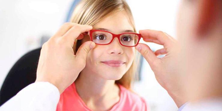 Что такое астигматизм глаз у детей?